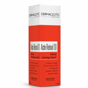 Activ Retinol 1.0 - 30 ml Serum
