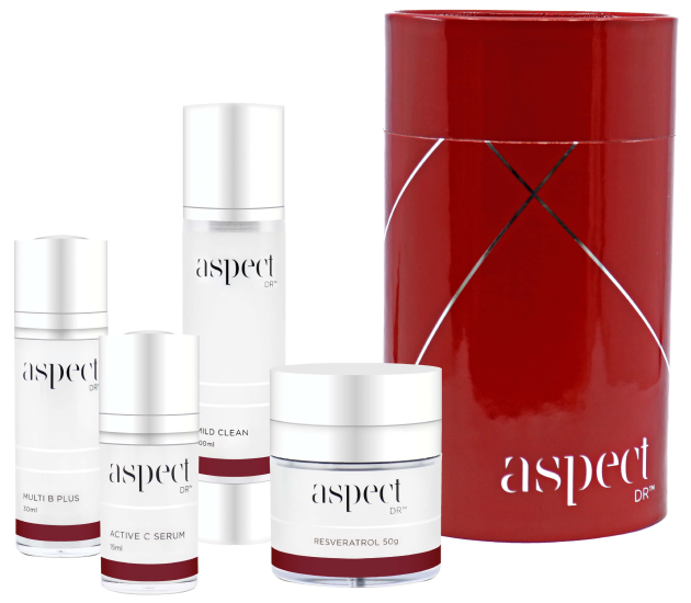 Aspect Dr collection