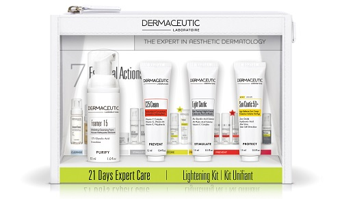 Dermaceutic Expert Care Kit