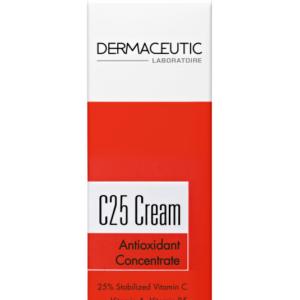 Dermaceutic C25 Cream - 30ml