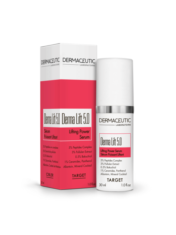 Derma Lift 5.0 Bottle
