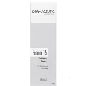 Dermaceutic Foamer 15 Exfoliant Foam
