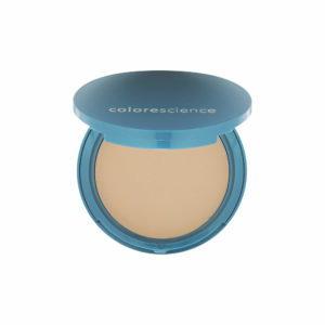 Pressed Foundation SPF20 - Light Beige