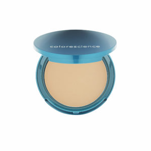 Pressed Foundation SPF20 - Light Ivory