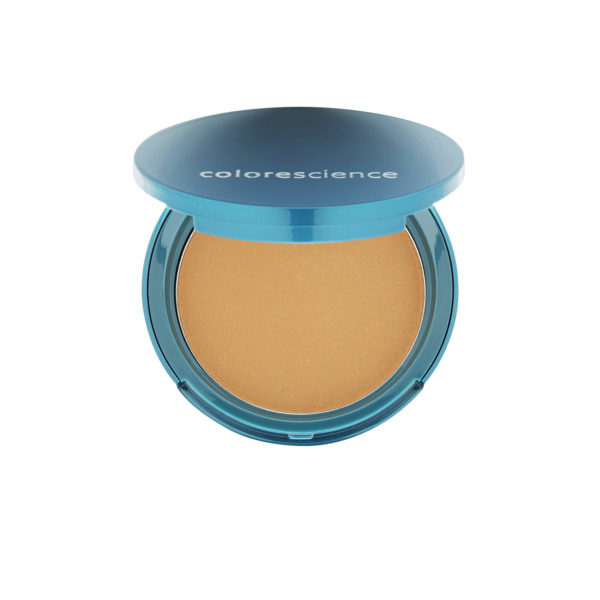Pressed Foundation SPF20 - Tan Natural